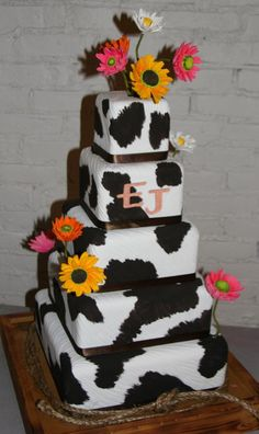 MOOOOOO! By White Flower Cake Shoppe