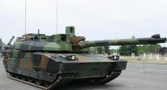 Leclerc MBT e Varianti - Militarypedia Military Weapons, Military Art, Zombie Apocalypse Survival, French Army, Battle Tank, France, Modern Warfare, Panzer, Military Vehicles