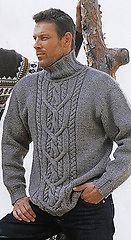Ravelry: 85-6 Pullover in Alaska and Silke-Tweed pattern by DROPS free pattern