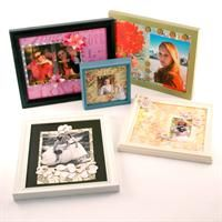 Elegant Scrapbooking: Beautiful Enough to Frame.  This free online scrapbook class from Spotted Canary will teach you basic ways to make your photos the star - create stunningly simple layouts that are as beautiful on your walls as they are in the pages of your album!