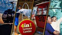 Enjoy Child Rate Discounts This Holiday Season: 4 in 1 Sentosa Combo Jewel Cable Car + Cable Car Museum + Underwater World + Dolphin Lagoon. (Worth $48). Adult Price Options Available=>  http://www.coupark.com/deal/67872/enjoy-child-rate-discounts-this-holiday-season-4-in-1-sentosa-combo-jewel-cable-car-cable-car-museum-underwater-wor.html