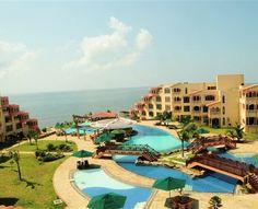 Pangoni Beach Resort #Kenya #Travel