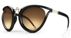 PQ Eyewear designed by Ron Arad