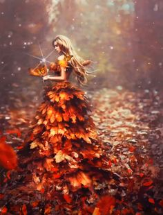 Autumn to winter - Hippie Kostüm Beautiful Fantasy Art, Beautiful Gif, Winter Hippie, Akali League Of Legends, Beautiful Women Videos, Romantic Pictures, Beautiful Pictures, Animated Love Images, Amazing Gifs