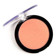 NYX Synthetica Duo Chromatic Illuminating Powder Review, Photos, Swatches