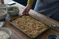 How To Make the Best Granola — Cooking Lessons from The Kitchn
