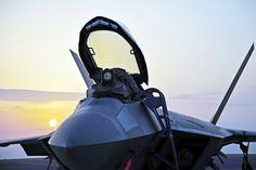 Fighter F-22 raptor