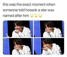 Dang I don't even pay attention to K-Pop but this is too pure Jhope, Namjoon, Bts Bangtan Boy, Jimin, Bts Memes, Vkook Memes, Jung Hoseok, K Pop, Bts Love
