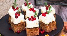 Christmas Sweet Table, Christmas Treats, Christmas Baking, Christmas Foods, Christmas Wishes, Cake Recipes, Dessert Recipes, Desserts, Yummy Treats