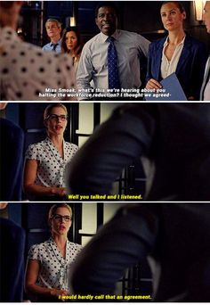 Arrow - Felicity #4.2 #Season4