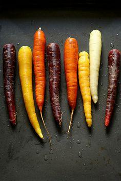 les carottes by ada.fr, via Flickr