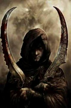 Grim Reaper bring it on MOFO