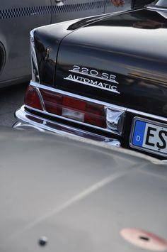 Mercedes-Benz |  16. März 2014  OLDTIMER-PARKPLATZ @ RETRO CLASSICS 2014  von Markus und Tom  Nice Mercedes-Benz
