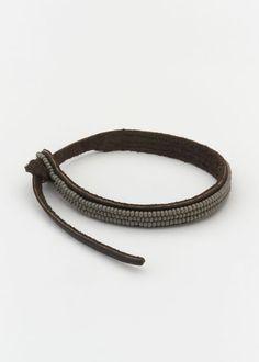Best Valentine's Day Gifts Under $100: Chan Luu Textured Bead Bracelet, $28