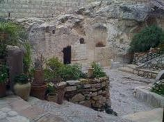 Image result for the garden tomb jerusalem israel