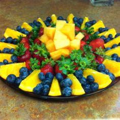 Fruit platter ideas dishes 57 New ideas Fruit platter ideas dishes 57 New ideas Fruit Recipes, Appetizer Recipes, Cooking Recipes, Appetizers, Cooking Tips, Fruit And Veg, Fruits And Veggies, Fruits Basket, Kids Fruit