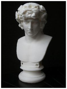 Portrait of Antinous as Dionysus