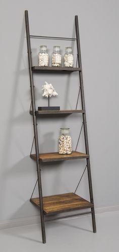12 best leaning bookshelf images leaning bookshelf shelves rh pinterest com