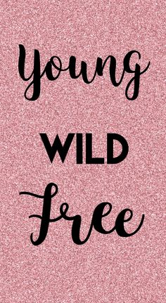 #pink #VS  #glitter #wallpaper #background #iPhone #iPad  #Young #Wild #Free #hipster
