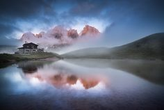And then the night comes by Stefano Termanini on 500px