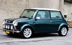 50 Best Vintage Mini Classic Cars Images Antique Cars Classic