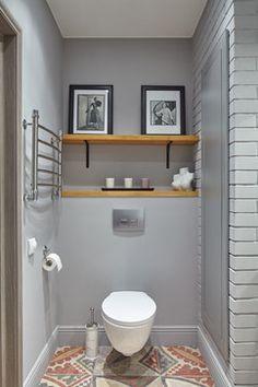Decoration wc – 10 Idées deco wc moderne | Deco wc, Idee deco et ...