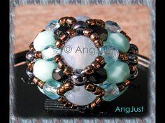 perle perlées florawill 1
