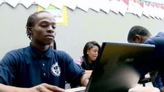 Detroit teen credits United Way for his path to college | Community  - Home