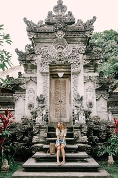 Going to Bali? Here's Your Ultimate Guide to Getting Your Shopping Done Right via @WhoWhatWearAU