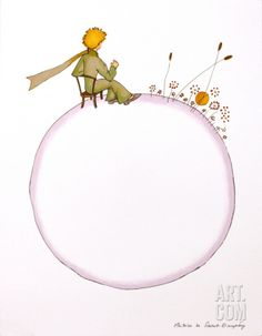 I must endure the presence of a few caterpillars if I wish to become acquainted with the butterflies. | Community Post: 10 'The Little Prince' Quotes We Should All Live By