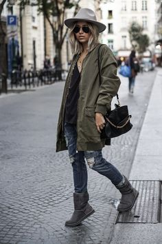 Camille / 25 février 2016STYLE by UGGSTYLE by UGG | NOHOLITA