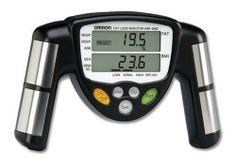 Omron HBF-306C Fat Loss Monitor  Black: http://www.amazon.com/Omron-HBF-306C-Loss-Monitor-Black/dp/B000FYZMYK/?tag=onlthebesshoa-20
