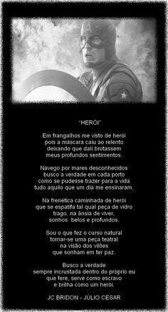 HERÓI - Blog - Casa dos Poetas e das Poesias