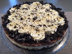 Oreokake Acai Bowl, Breakfast, Cake, Desserts, Food, Blogging, Acai Berry Bowl, Morning Coffee, Tailgate Desserts