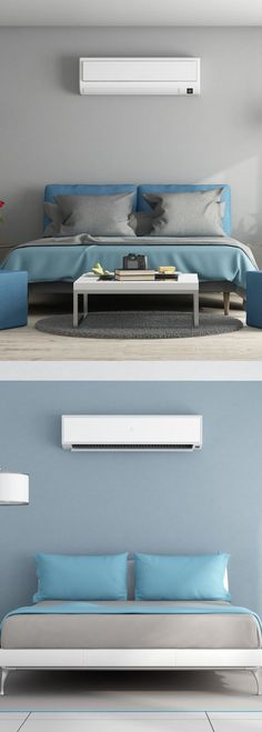 48 Best Window Air Conditioner Images On Pinterest Air Awesome Bedroom Air Conditioners Style Interior