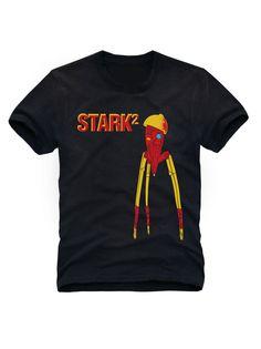Philippe Stark, Iron Man (R$45.90)