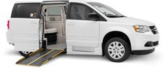 At REV Group, mobility is not just a business — it's our calling. To meet the needs of today's mobility challenges, REV proudly offers the most innovative wheelchair accessible conversion vehicles by ElDorado Mobility through the REV Specialty Division.