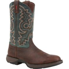 Rebel by Durango #DB017 Men's Pull-On Western Boots - Durango Boot Company