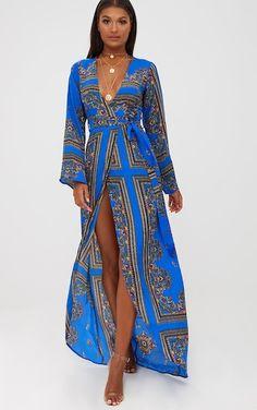 **Piped Kimono Maxi Dress By Glamorous Tall by Topshop.Available Print Satin Kimono Maxi Dress. Satin Kimono, Kimono Dress, Short Beach Dresses, Summer Dresses, Sexy Dresses, Long Dresses, Summer Maxi, Holiday Dresses, Satin Dresses