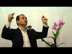 Ansiedade, Estresse, Pânico e Terapia de Vidas Passadas 2/4 - Nazareno Feitosa 2012 - YouTube
