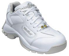 Nautilus N1351 - Women's Clean Room Steel Toe Shoe Style