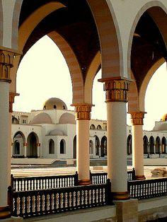 New hotel near Hurghada - Red Sea - Egypt