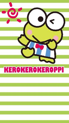 Wallpaper Cute Disney Wallpaper, Kawaii Wallpaper, Sanrio Characters, Cute Characters, Keroppi Wallpaper, Badtz Maru, Mother Dearest, Character Creator, Pochacco