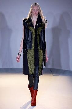 New York Fashion Week Fall 2013 Edun