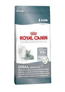 Royal Canin Oral Sensitive  1,5kg Dental, Personal Care, Shopping, Cat Food, Thinking About You, Safety, Products, Social Networks