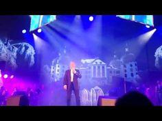 Karel Gott - Sestřih z Turné 2014 - YouTube