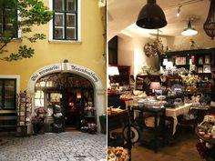 Meine Top 10 Tipps für Wien + Giveaway! | Foodlovin' | Bloglovin'
