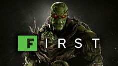 Injustice 2: Swamp Thing Gameplay Reveal Trailer (1080 60fps) – IGN First - http://gamesitereviews.com/injustice-2-swamp-thing-gameplay-reveal-trailer-1080-60fps-ign-first/