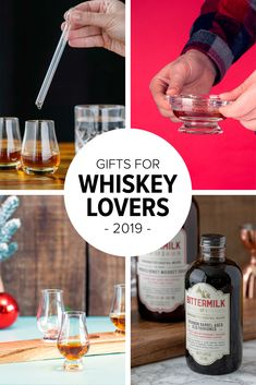 Gifts for the whiskey drinker on your list. Shop Scotch Rock Glasses, Ice Molds, Whiskey Stones, Decanters, and Manhattan Kits. Whiskey Gifts, Gifts For Whiskey Lovers, Cocktail Mixers, Cocktail Ingredients, Beer Snob, Bourbon Barrel, Drink Dispenser, Liquor Bottles, Bar Signs