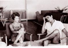 Grèce 1960